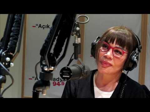 Sezen Aksu - Açık Radyo