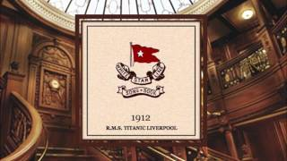 Download Video White Star Line Song Book 9- Nearer My God To Thee (piano & violin) MP3 3GP MP4