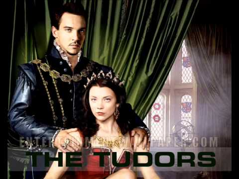 The Tudors  -  Greensleeves