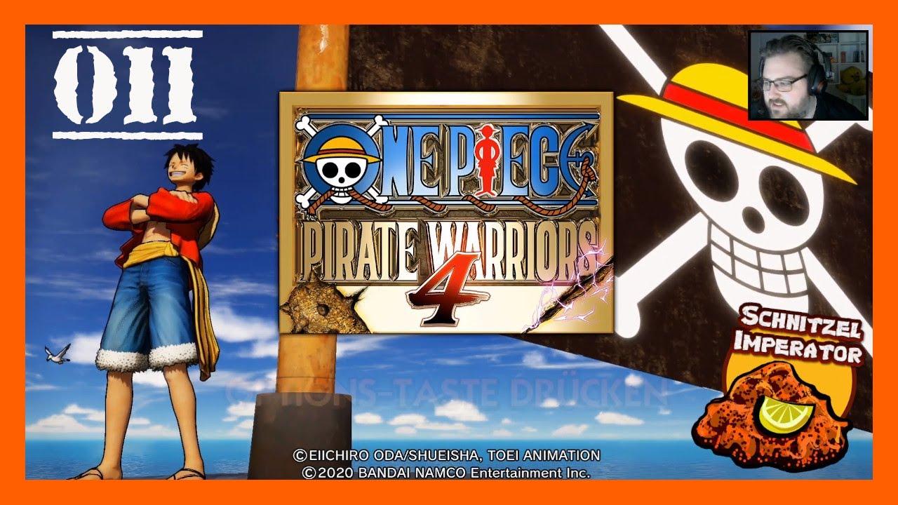 One Piece Alle Folgen Deutsch
