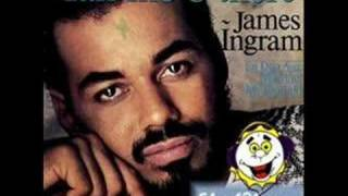 James Ingram - Let me love you this way