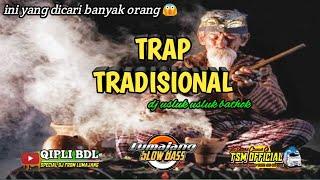 Dj trap gamelan tradisional jawa full bass