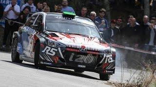 64º Rallye Sanremo 2017 [HD]
