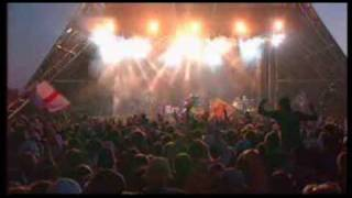 Faithless - All Races All Colours/Take The Long Way Home - Live at Glastonbury 2002