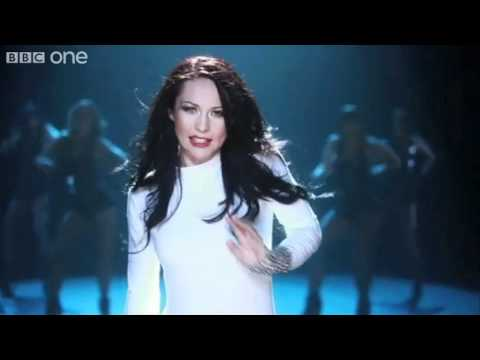 "Poland - ""Jestem"" - Eurovision Song Contest 2011 - BBC One"