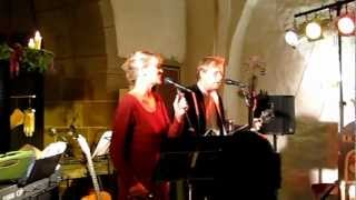 Marianne Mortensen & MichaelVesterskov