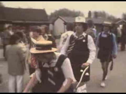 Witham Pram Race 1979
