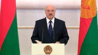 Лукашенко: Беларусь нацелена на диалог со всеми партнерами без давления и двойных стандартов
