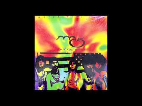 MC5 - Power Trip [Full Album]