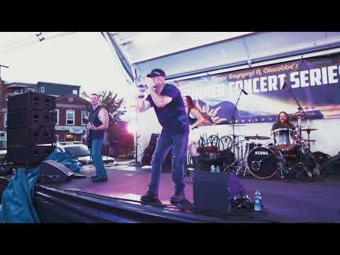 Day 1 Band At Rahway NJ