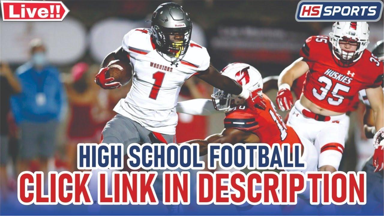 Zephyrhills vs. Fivay - Florida High School Football