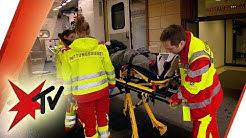 Rettungskräfte im Einsatz: Unterwegs mit dem ASB Berlin - Die ganze Reportage | stern TV