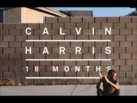 Calvin Harris - School