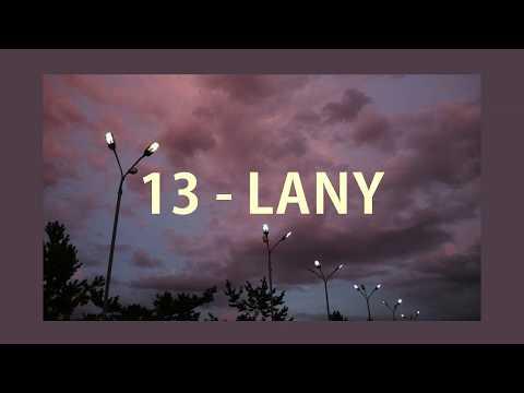 13 - LANY [แปล/thaisub]