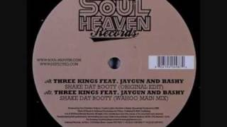 Three Kings - Shake Dat Booty (Original Mix).wmv