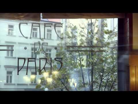 Hotel Paris Prague Official Video