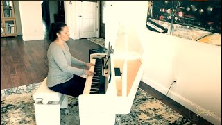 Cold Heart (Elton John & Dua Lipa) - Piano Sheet Music for Intermediates