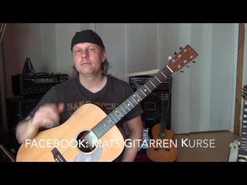 Akustik Gitarren Tutorial - 2Raumwohnung  -