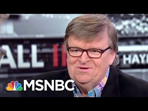 Michael Moore: 'Donald Trump Outsmarted All Of Us' | All In | MSNBC