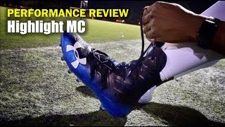 6a1dc21451f Under Armour Men S Renegade Mid Mc Football Cleats