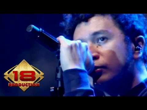 Nidji - Jangan Lupakan (Live Konser Muaro Bungo 27 Maret 2015)