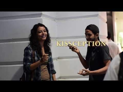 Kissing Prank | New Delhi