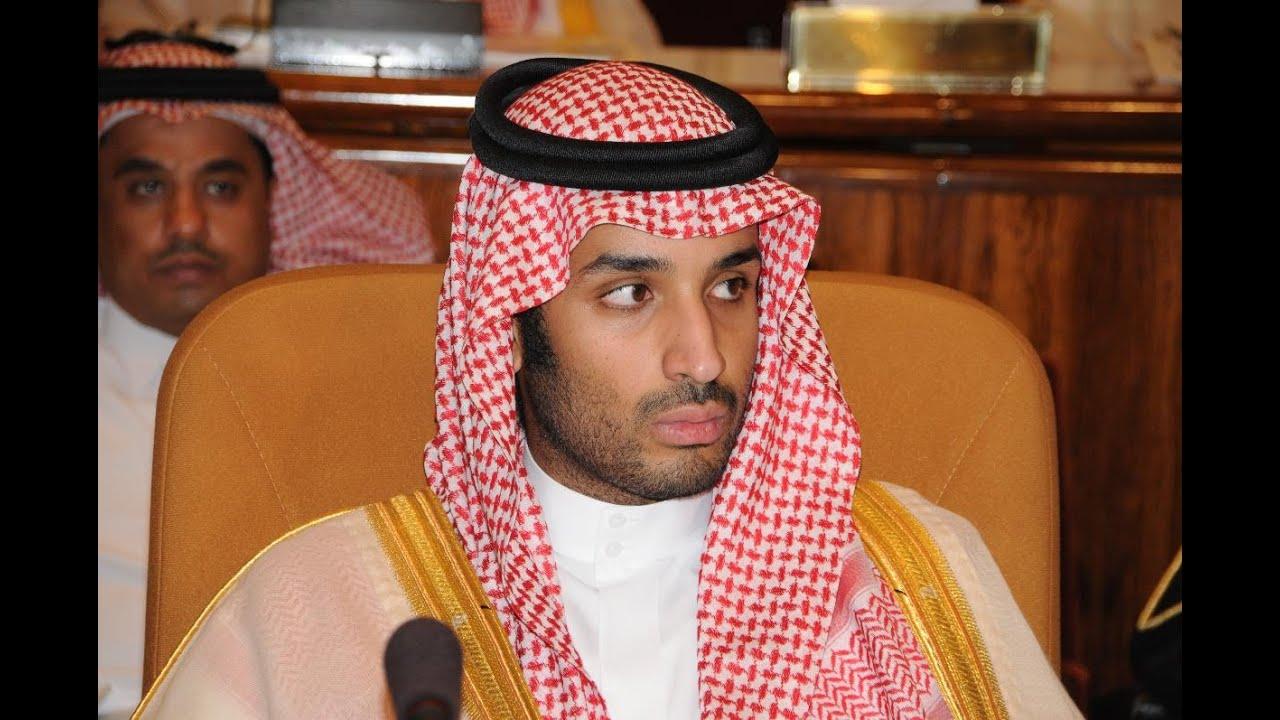 محمد بن سلمان يغادر أبوظبي ويؤكد على متانة العلاقات - YouTube