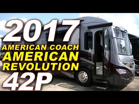 2017 American Coach American Revolution Motorhome - Holiday World RV (1-800-983-7866)