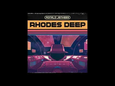 Rhodes Deep - Arp Island (ALBUM RELEASED)