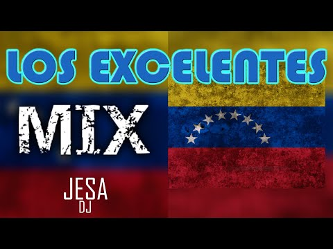 ORQUESTA LOS EXCELENTES (EXITOS MIX)