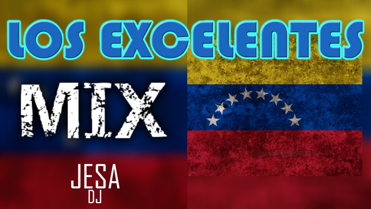 Download ORQUESTA LOS EXCELENTES (EXITOS MIX)