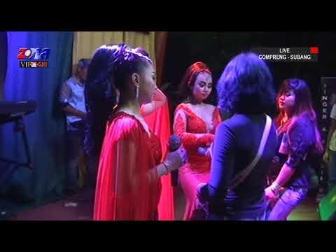 Ijo Ijo Lumut - New Asmara Entertainment   18 November 2017 ( Karaoke )