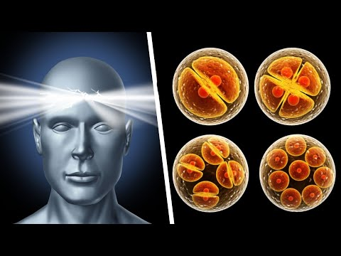 You Can Regenerate Your Cells with The Power of Your Mind - Self Healing