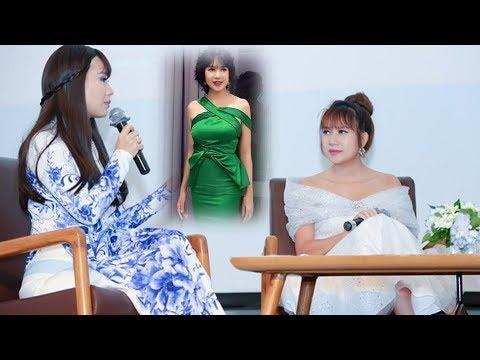 Cứ chê Minh Hà đẻ nhiều mau già, nhìn loạt ảnh này thì vợ Lý Hải ăn đứt mấy em còn son nhé!