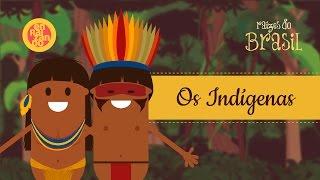 Os Indígenas - Raízes do Brasil #1