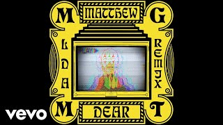 MGMT - Me and Michael (Matthew Dear Remix - Official Audio)