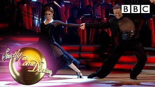 2018 champions Stacey and Kevin return to dance the Paso Doble | Launch Show - BBC Strictly 2019