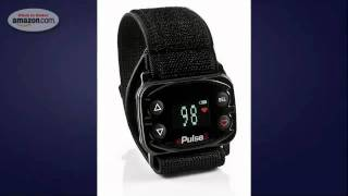 ePulse2 Strapless Heart Rate Monitor Watch  Calorie Counter