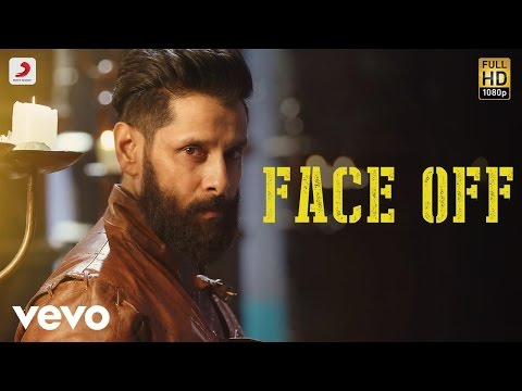 Iru Mugan - Face Off Song | Vikram,...