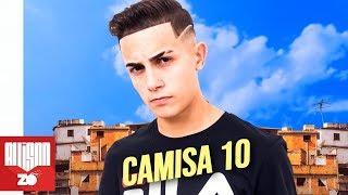 Mc Hariel Camisa 10 DJay W.mp3