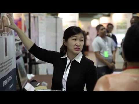 Putra World Trade Centre MTE 2018 Malaysia Technology Expo