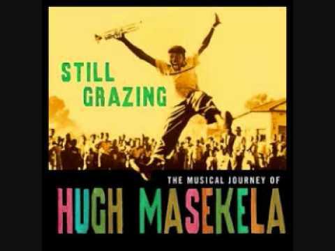 Child of the Earth  Hugh Masekela