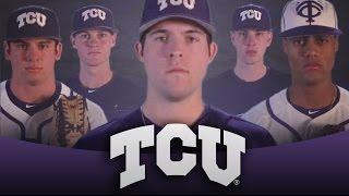 TCU Baseball 2016 Intro