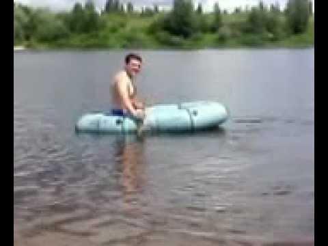 язь фото лодка