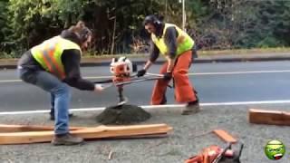 Lustige Arbeitsunfälle 2017 - Die lustigen Arbeitsunfälle