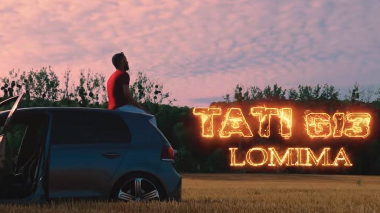 Download TATI G13 - LOMIMA (Exclusive Music Video) | لميمة