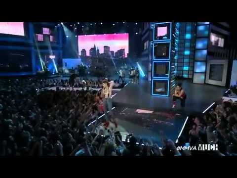 Much Music Awards 2014 Full Show
