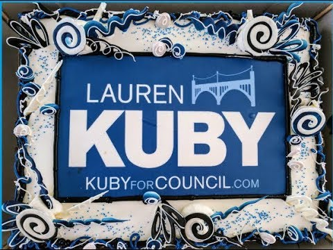 Kuby for Council [Moondance]