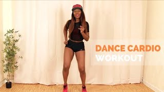 Afrobeats Dance Workout | Bracket - Panya ft. Tekno