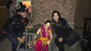 Nav & Anu Do India: Vlog 5 - Garhshankar, Jalandhar and Rangla…